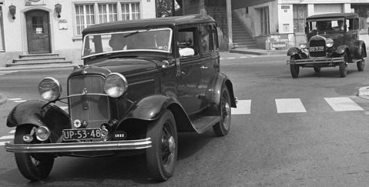 15 автомобилей, которые изменили автопромышленность