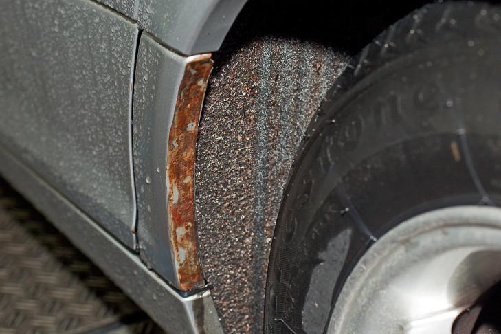 Истекает ли гарантия на кузов после истечения основной заводской гарантии
