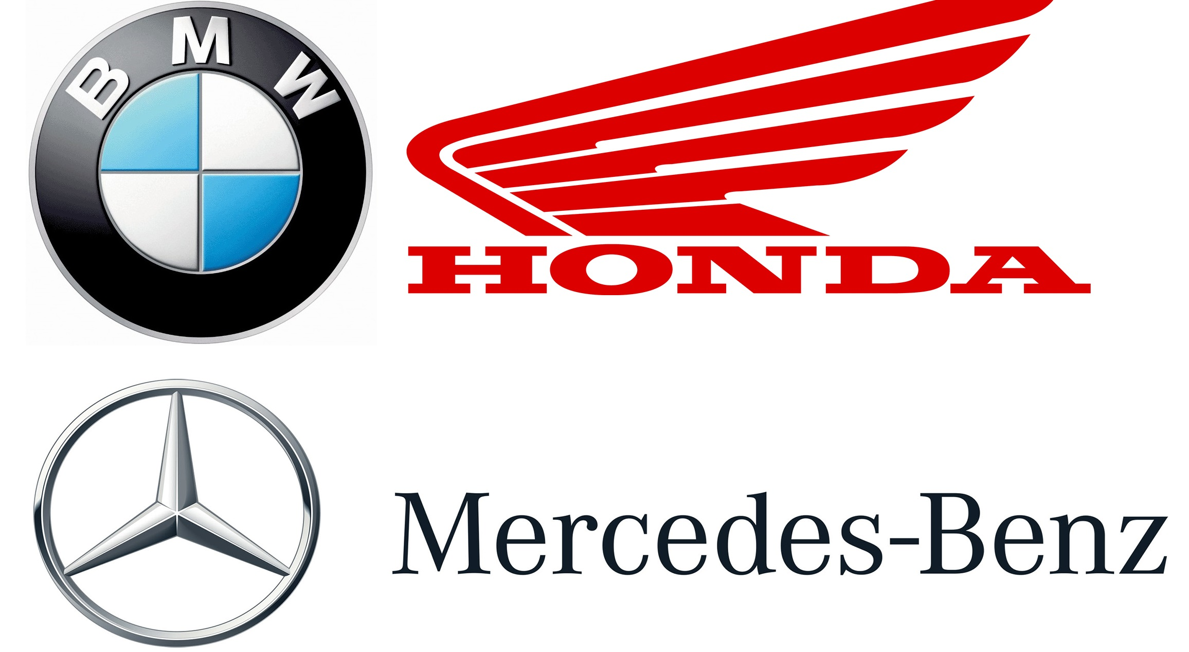 ����� BMW X3, Honda Civic Type-R � Mercedes-Benz S �����. ��������� ���� ����