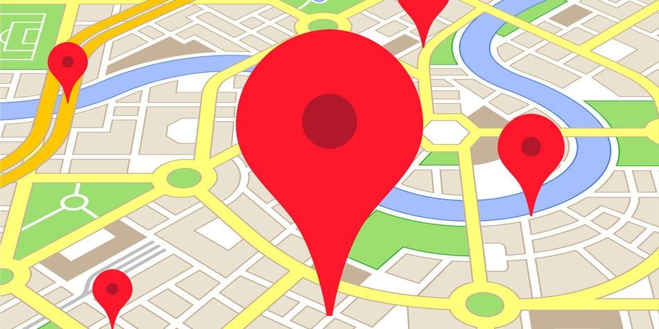карты гугл в режиме реального времени - фото 10