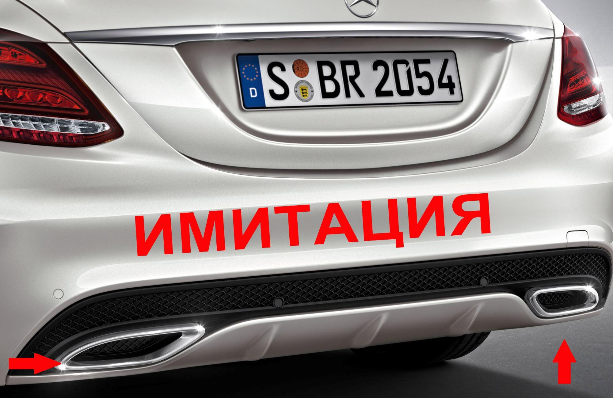 Необычные и ужасные элементы дизайна в автомобилях.