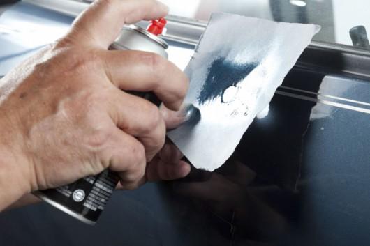 1447151158 13 - Чем убрать глубокие царапины на машине
