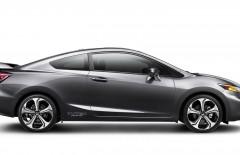 Эволюция стиля: Новая 2016 Хонда Civic Coupe против старой Honda Civic