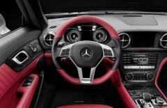 Mercedes SL: Сравнение моделей