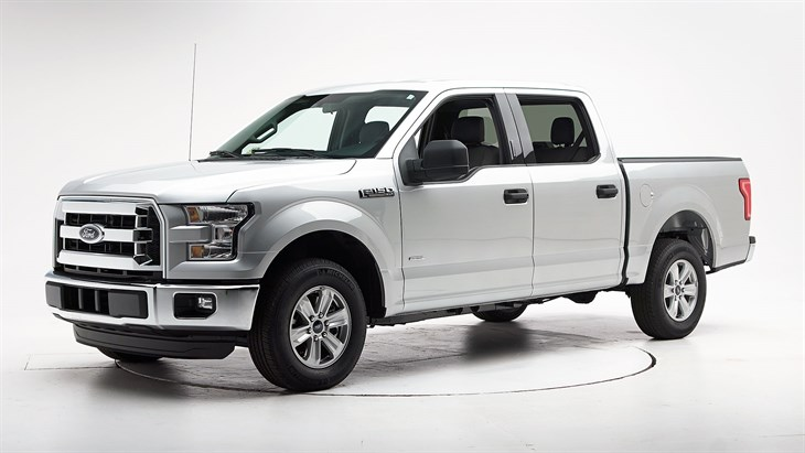 ����-���� 2016 Ford F-150