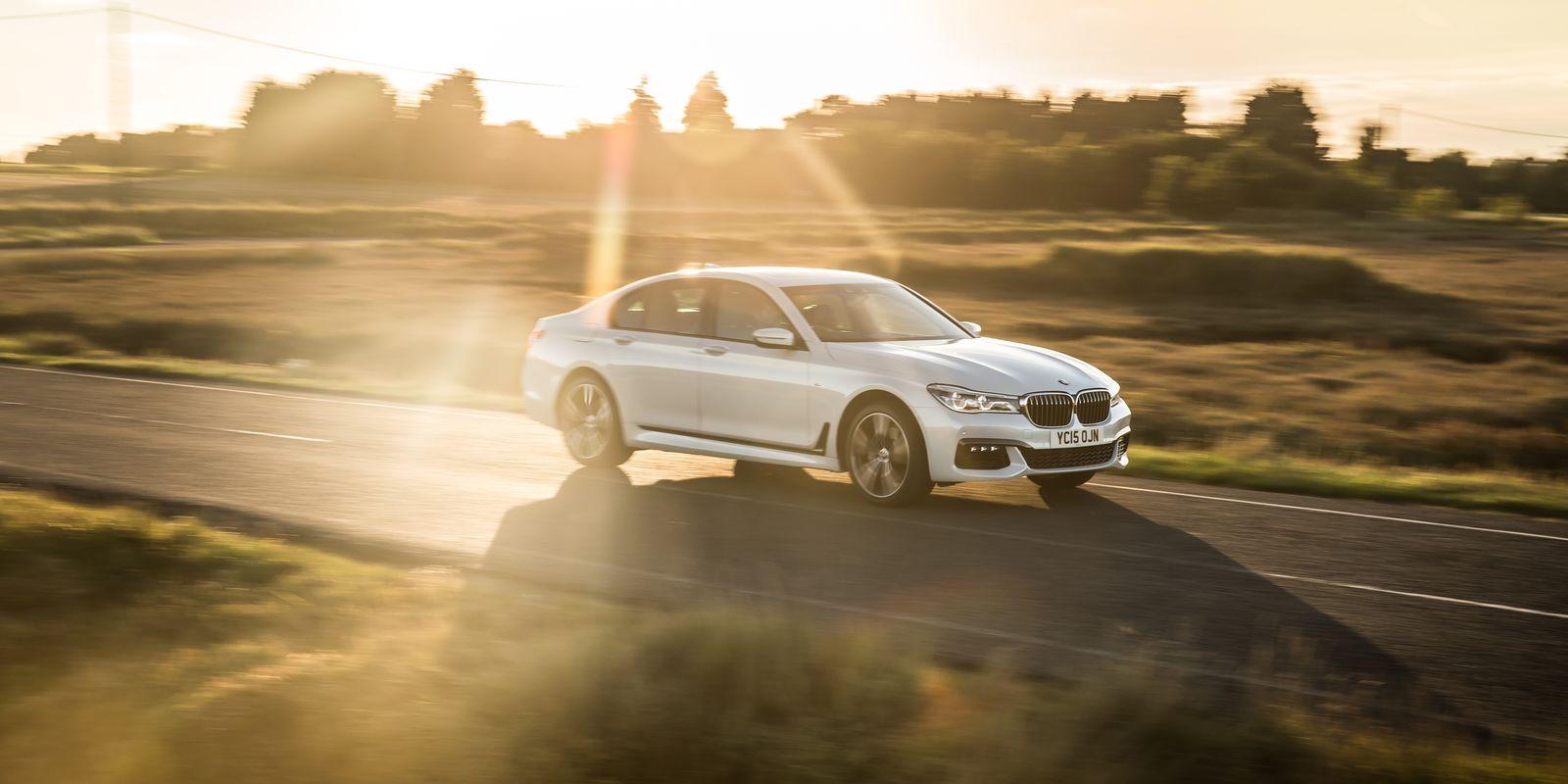 Лучшие альтернативы BMW