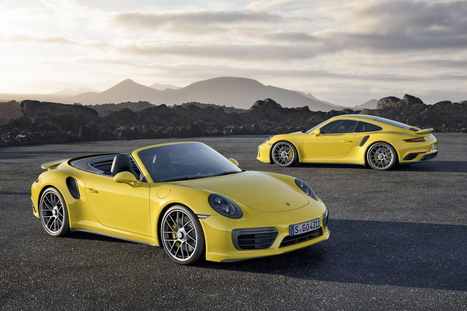 сколько стоит porsche 911 turbo в рублях