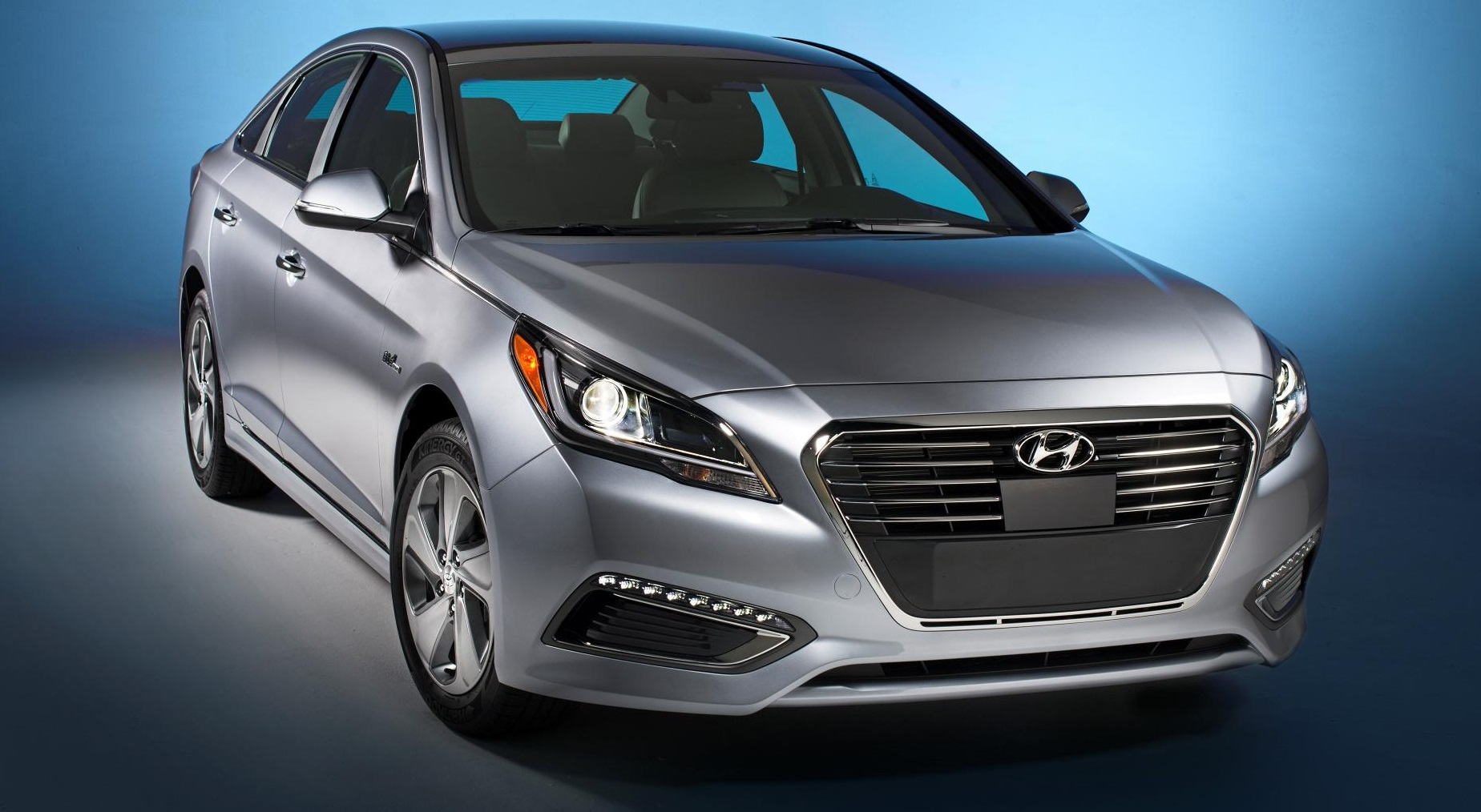 2016 Hyundai Sonata получил «Top Safety Pick +» рейтинг IIHS фото