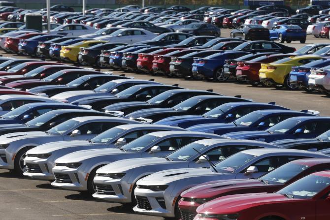 2db6fa6cbb4b2 Сравнение цен на автомобили в России и США