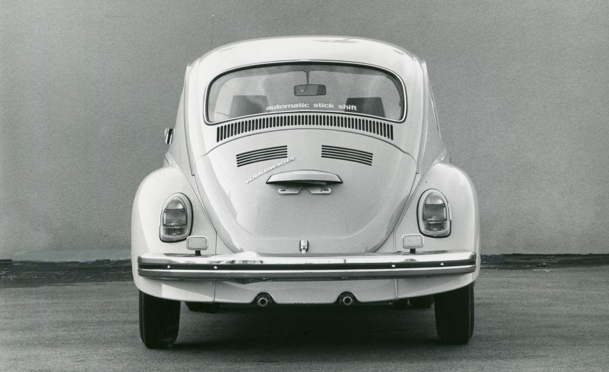 an introduction to the history of volkswagen
