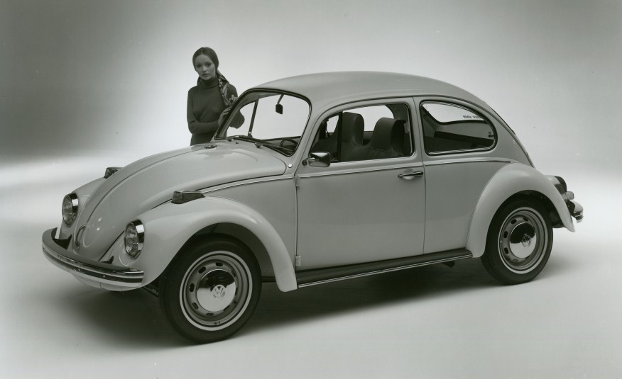 Volkswagen: From the Third Reich to emissions scandal