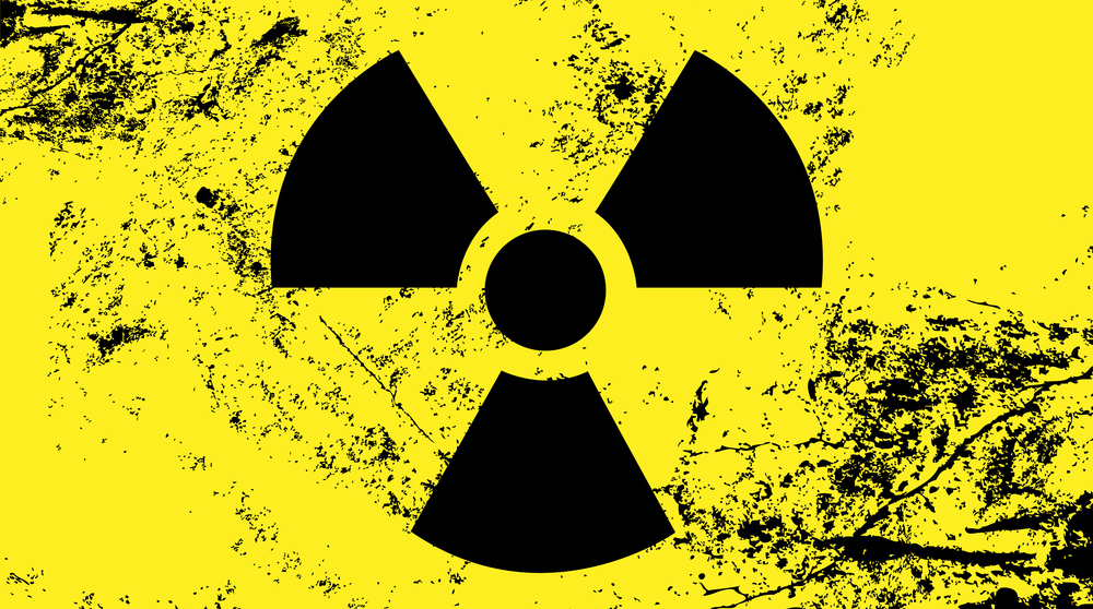 Что является повышенным источником опасности радиации вокруг нас