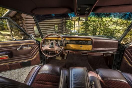 Потрясающие фотографии старых внедорожников Jeep