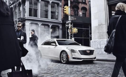 Пять самых многообещающих автомобильных брендов в 2016 году