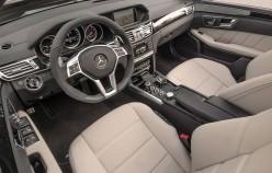 Сравниваем новый W213 Mercedes Е-класса с W212 E-класса предыдущего поколения