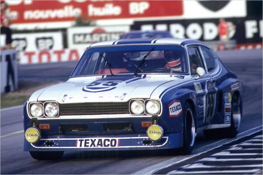 Самые потрясающие автомобили 70-х годов