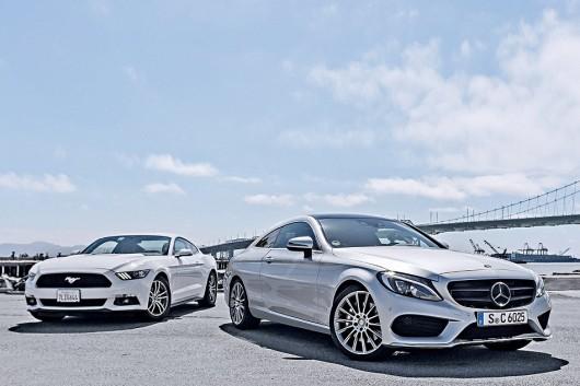 2015 Mercedes C-Class: Что нужно знать перед покупкой