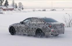 2018 BMW 3 Seires G20: Первые фото, технические данные