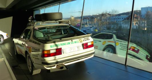 Фотогалерея из самых красивых Немецких автомобилей за всю историю автомобильного мира