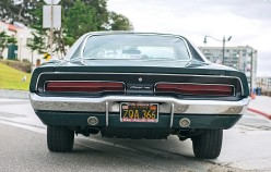 Легендарные американские автомобили