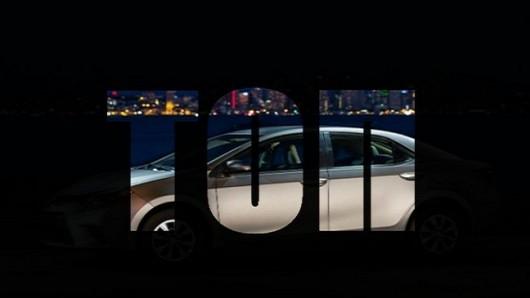 Топ-10 самых продаваемых автомобилей в мире в 2015 году