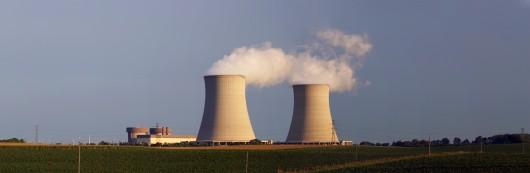 Истинные радиационные опасности в нашей окружающей среде
