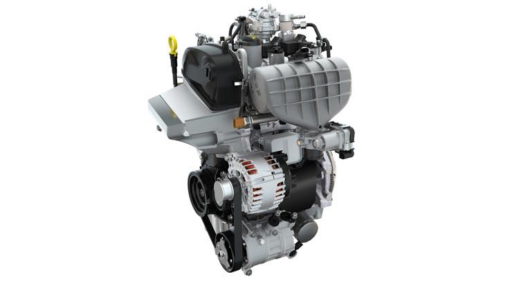 В Volkswagen разрабатывают новый 1,5-литровый двигатель