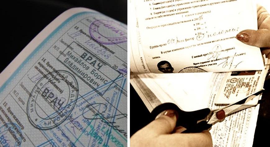 Купить в Москве Южное Чертаново медицинскую справку для замены водительского удостоверения
