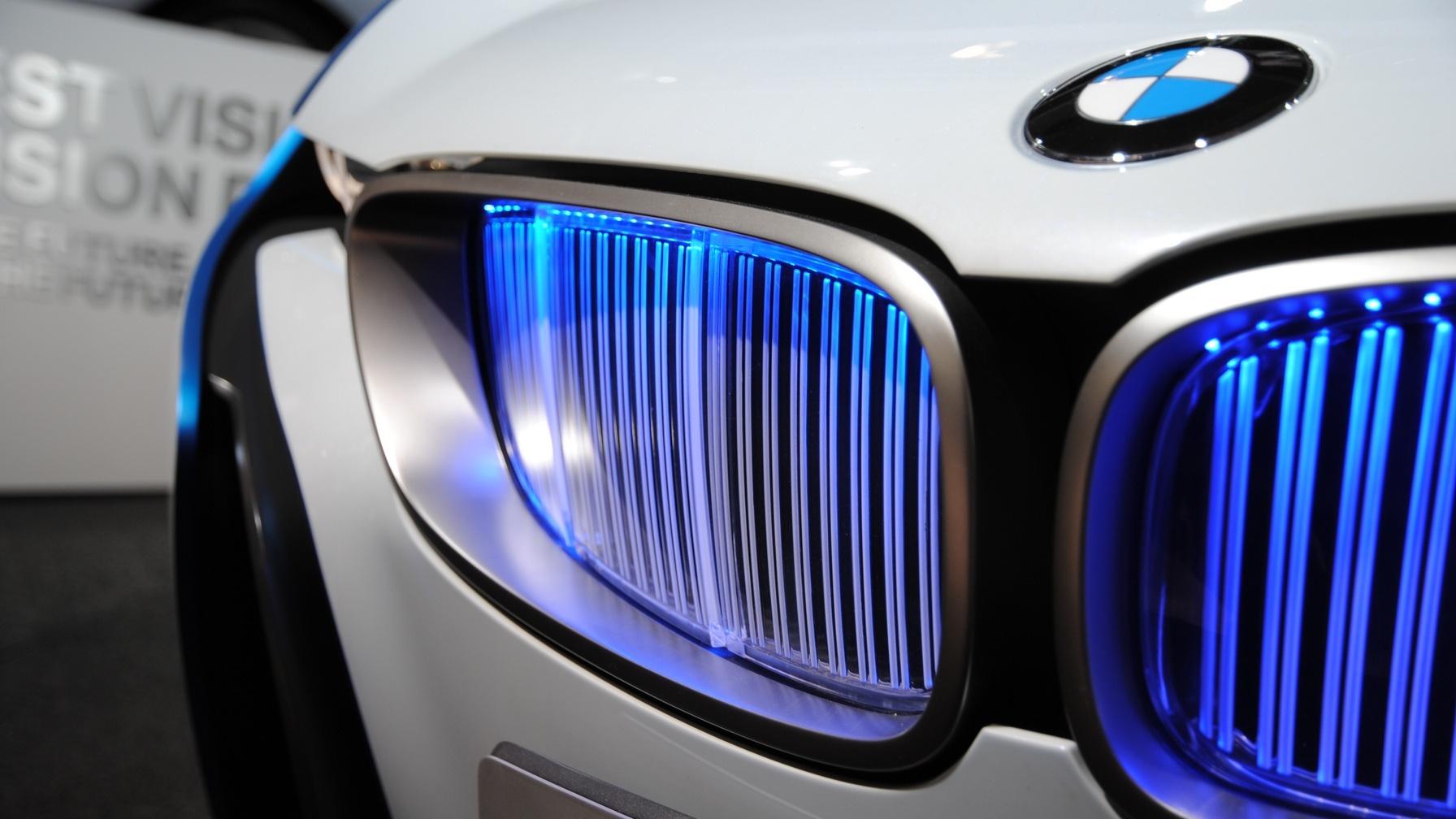 Новости BMW: 2016, 2017, 2018, 2019, 2020 и 2021 года - 1gai.ru