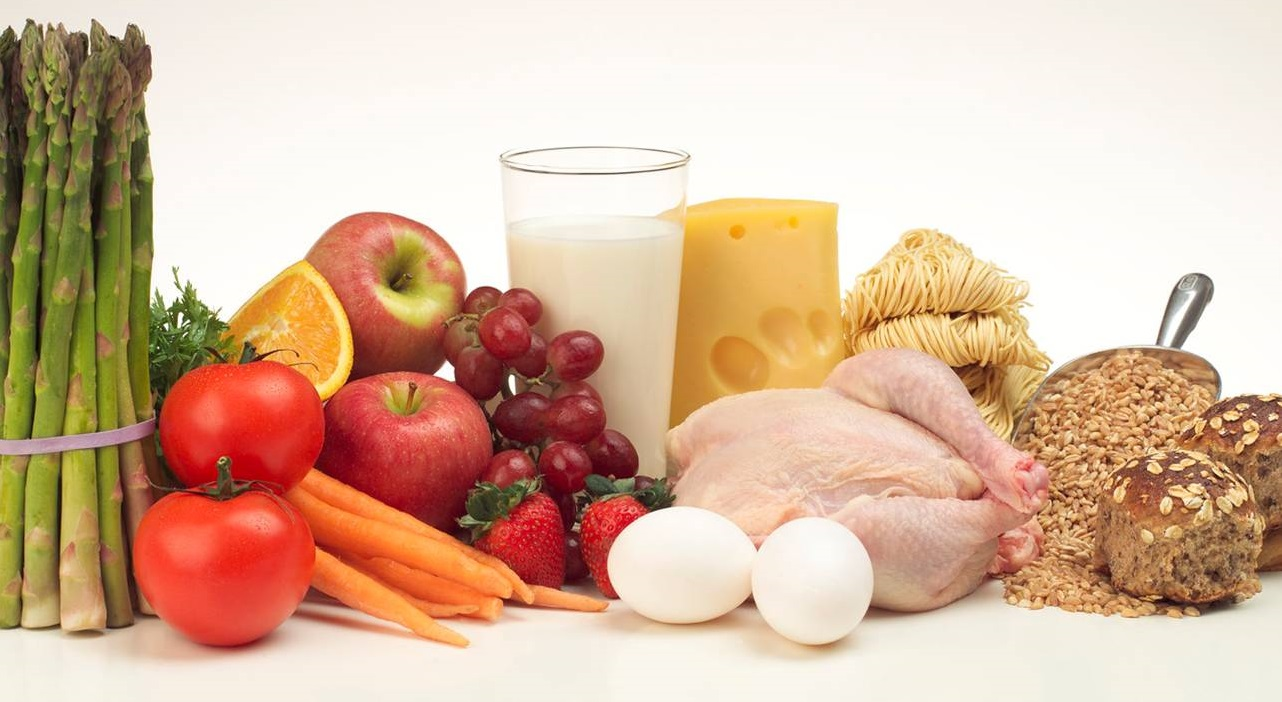 здоровое питание пословицы и поговорки