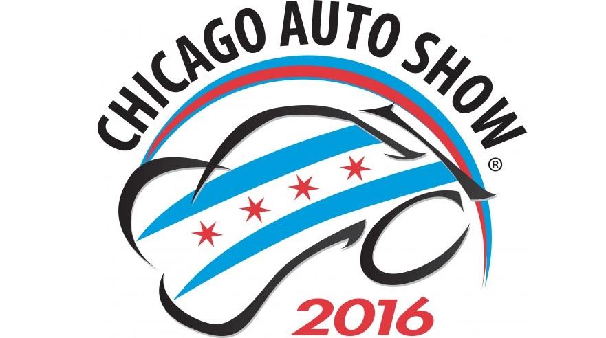 Гид по 2016 Chicago Auto Show