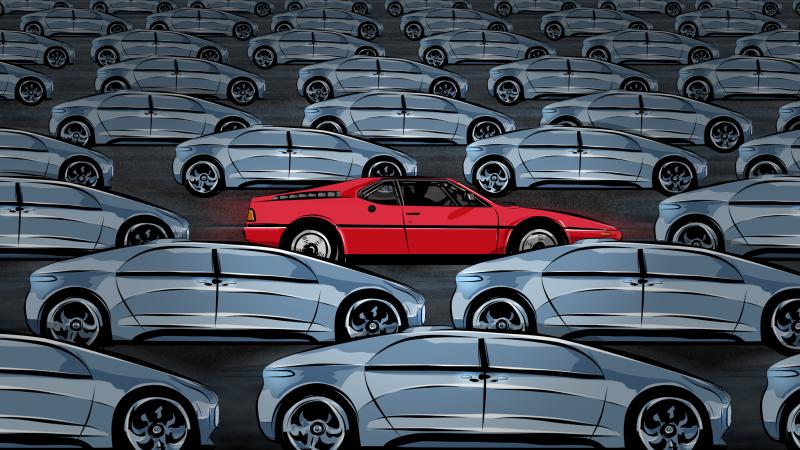 Автомобили с автопилотом: Справочник.
