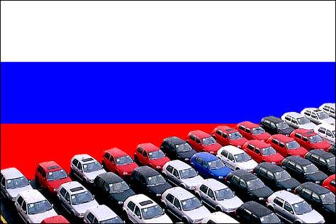 Почему иностранцы скупают в России автомобили?