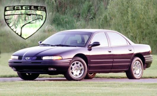 Топ-10 несуществующих автомобильных брендов