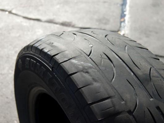 1454499249 8 - Трещины на шинах сбоку