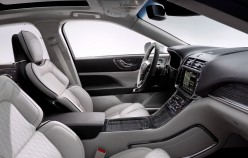 Cadillac CT6 против Lincoln Continental: сравнение двух люксовых американских моделей