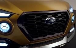 Datsun показал в Индии свой концепт кроссовера Go-Cross
