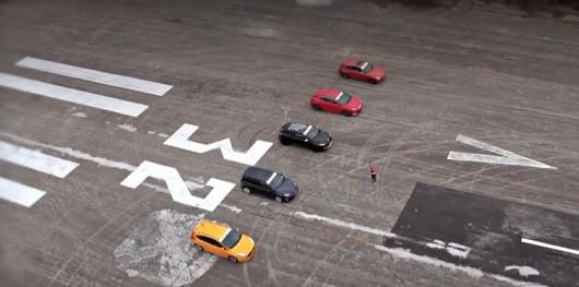 10 экстремальных видов автоспорта для искателей острых ощущений