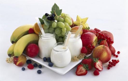 Здоровое питание для водителей