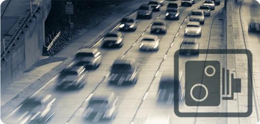 Адреса камер фото видео фиксации контроля средней скорости движения