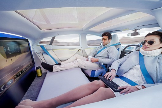 Автономный автомобиль: Что это на самом деле означает