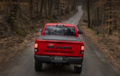 2017 Ram Power Wagon на автосалоне в Чикаго 2016