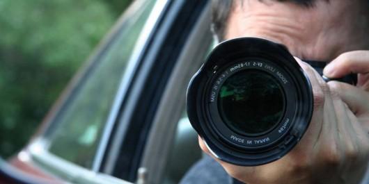 Как понять, что за вами следят (как уйти безопасно от слежки)