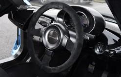 Riversimple представила свой первый водородный автомобиль