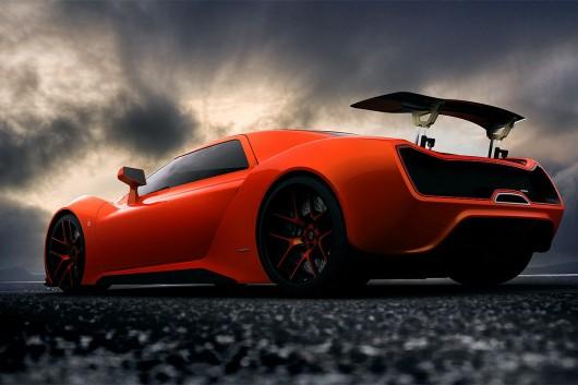 50 самых быстрых автомобилей в мире в 2016 году