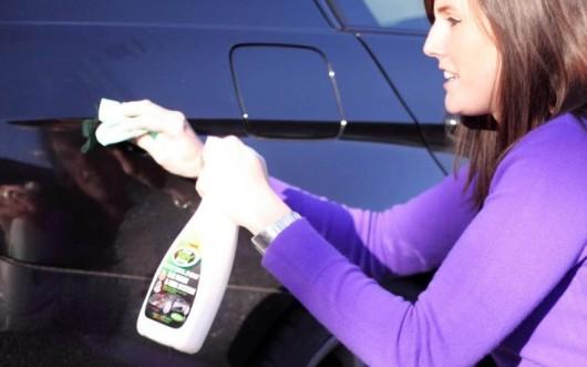 Как сохранить свой автомобиль?
