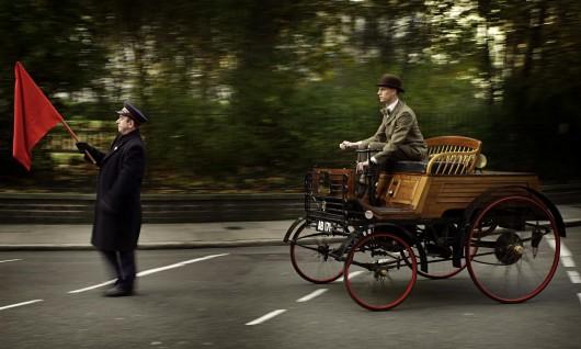 Кто изобрел автомобильный клаксон?