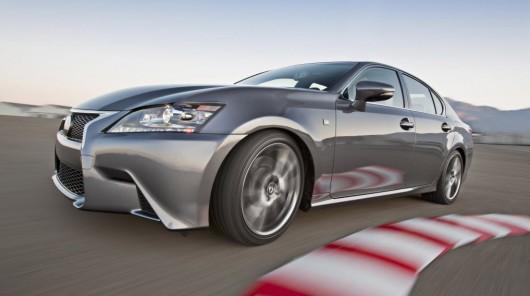 Lexus пятый год подряд стал самой надежной маркой в мире