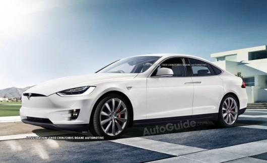 7 самых выносливых электромобилей 2016 года