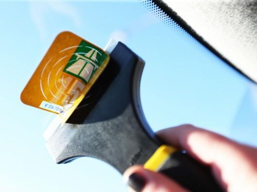 Как удалить наклейку с автомобиля
